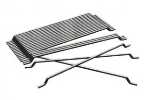 Fibras de Aço Dramix 3D